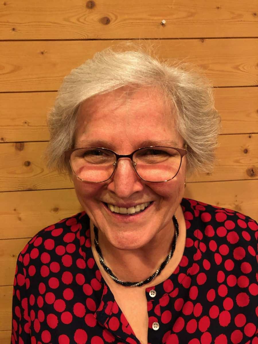 Jda Rauchenstein - Kaiser (Präsidentin)